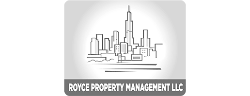 Royce Property Management LLC Logo