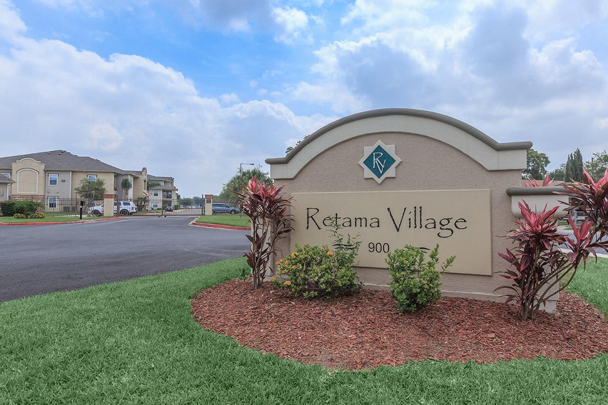 Picture of Retama Village Apartments