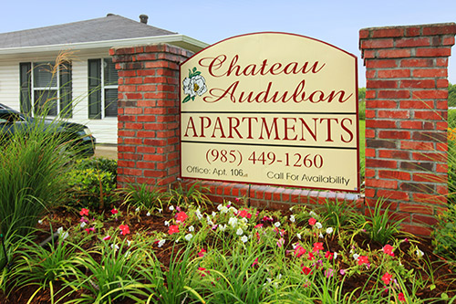 Picture of Chateau Audubon Apartments LLC