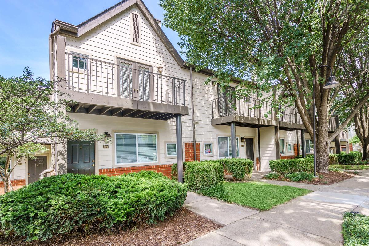 Pet-friendly Apartments in Nashville, Tennesee