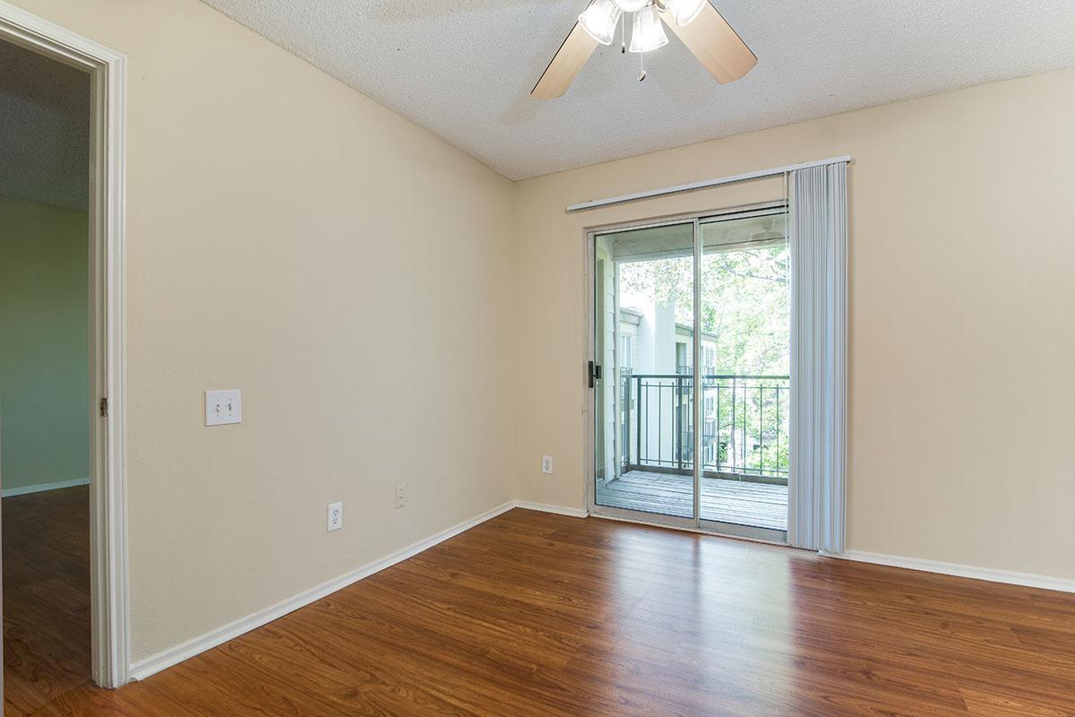 Living Room at Village at Vanderbilt
