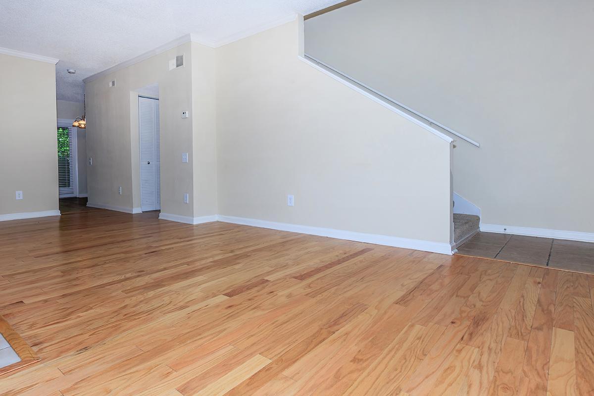 Townhome Floor Plan at Village at Vanderbilt