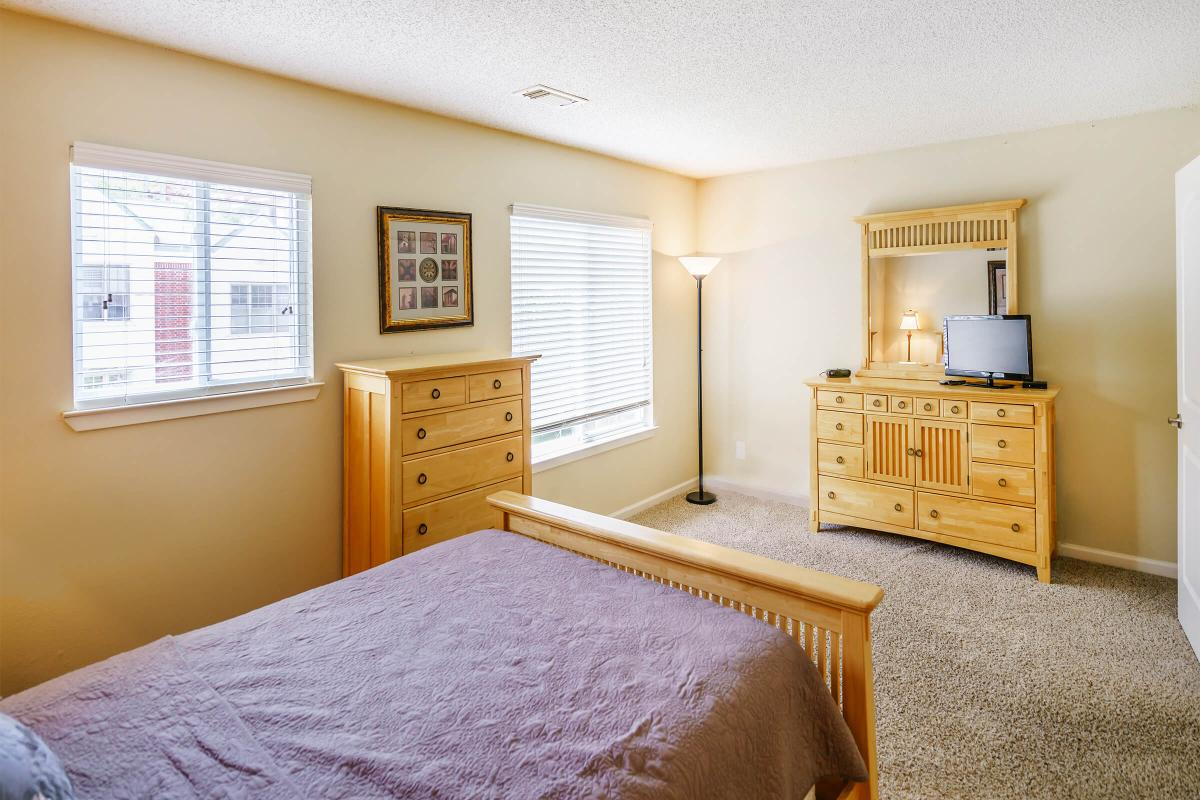 Two Bedroom Apartments in Nashville, Tennessee