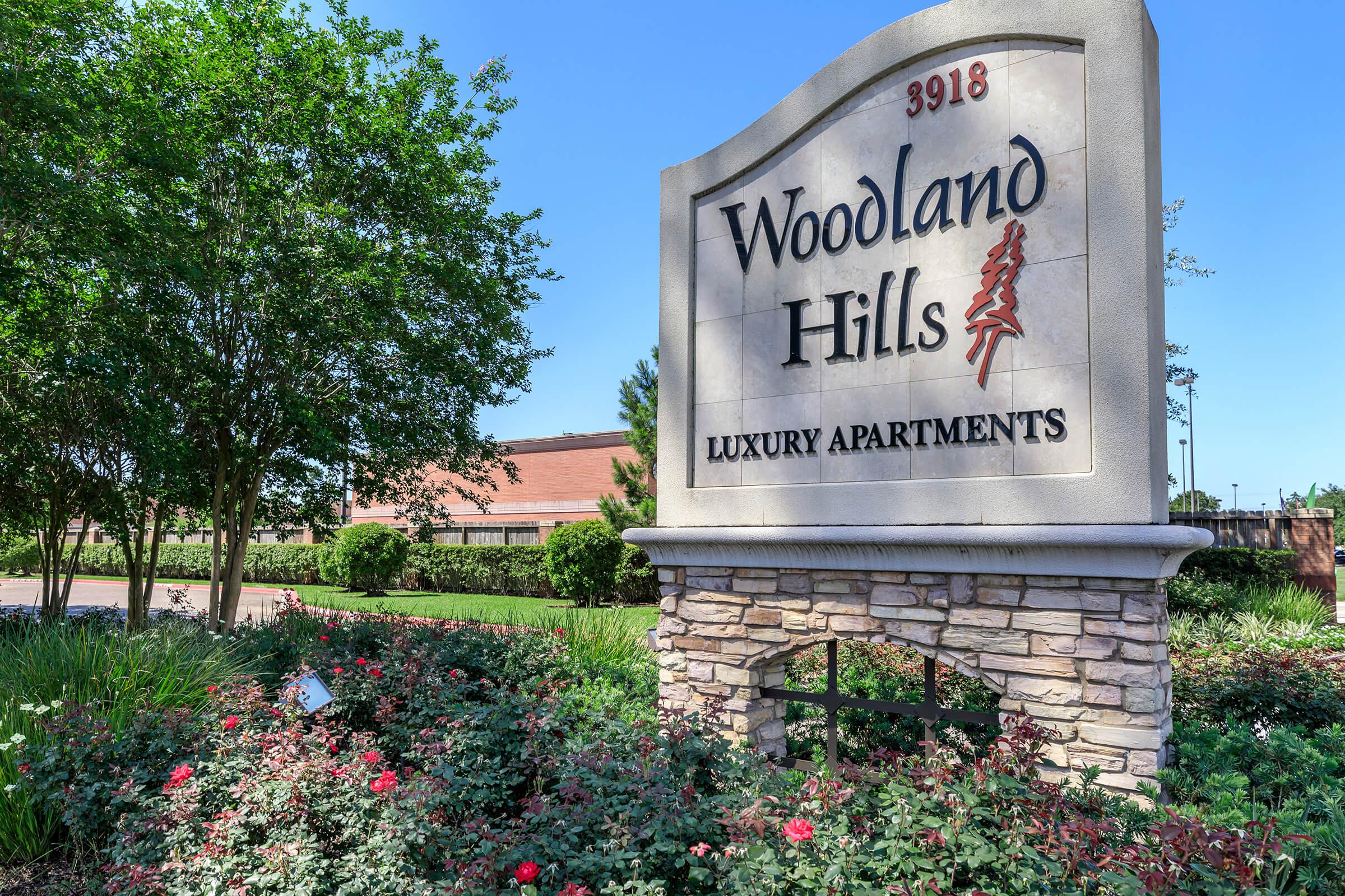 Woodland Hills Luxury Apartments