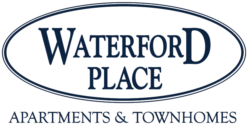 Waterford Place Apartments Logo