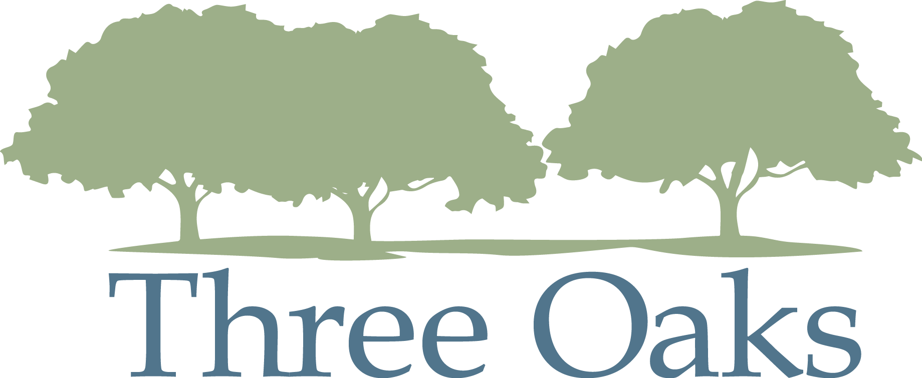Three Oaks Logo