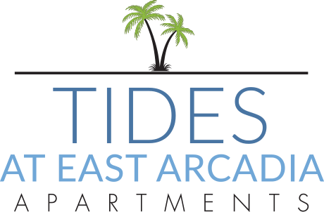 The Tides at East Arcadia Logo