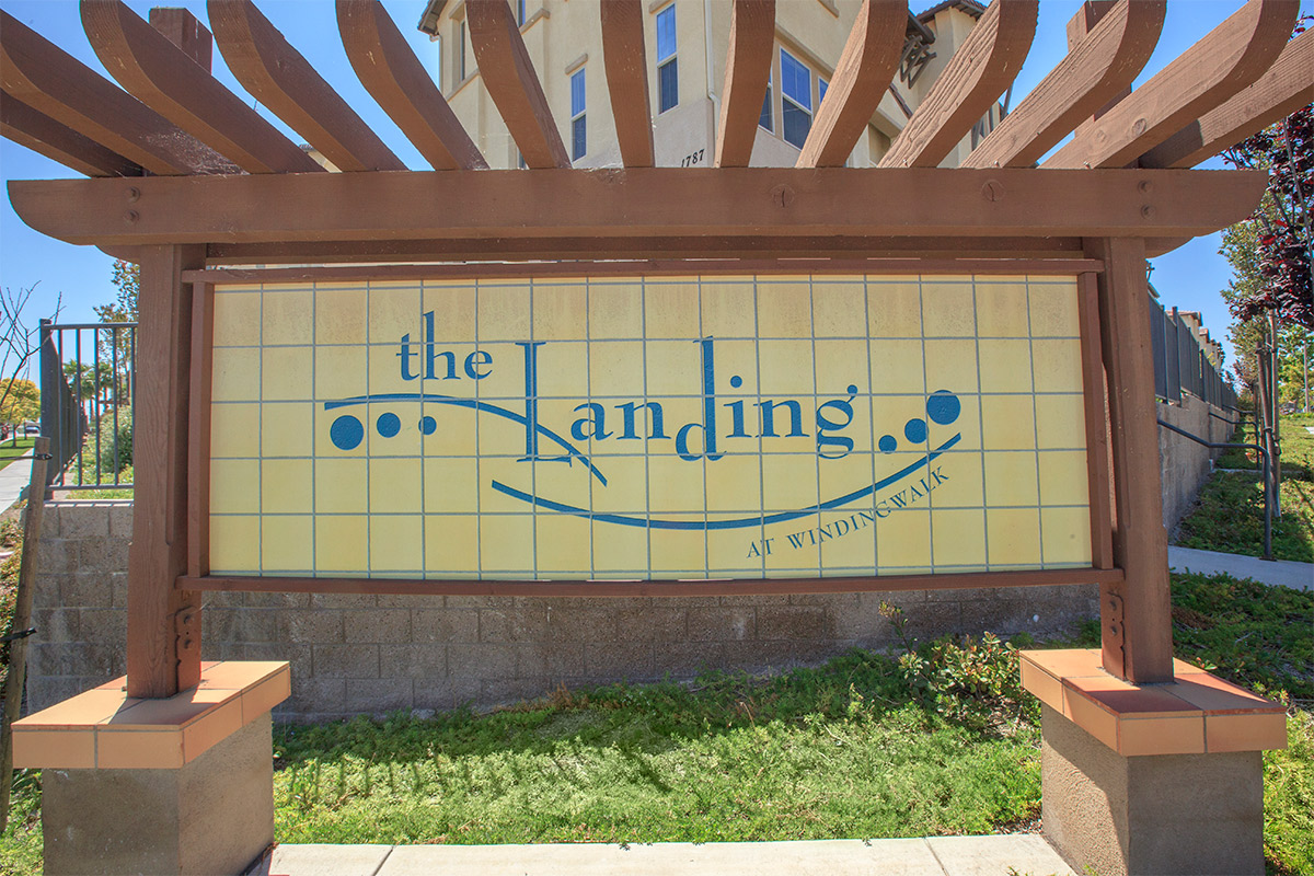 Picture of The Landings