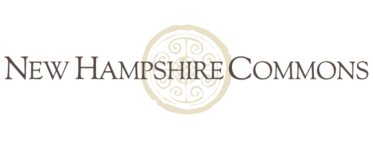 New Hampshire Commons Logo
