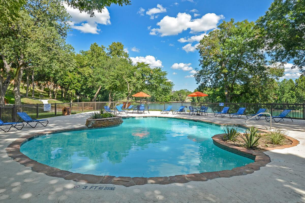 Westshore Colony Apartments in New Braunfels, TX - Swimming Pool 07.jpg