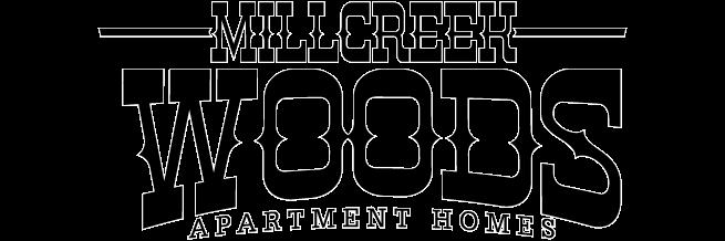 Millcreek Woods Logo