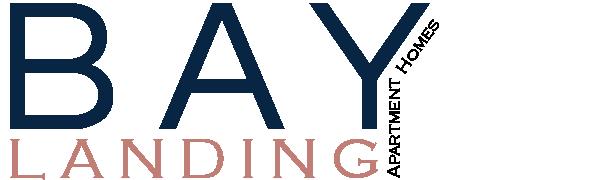 Bay Landing  Logo
