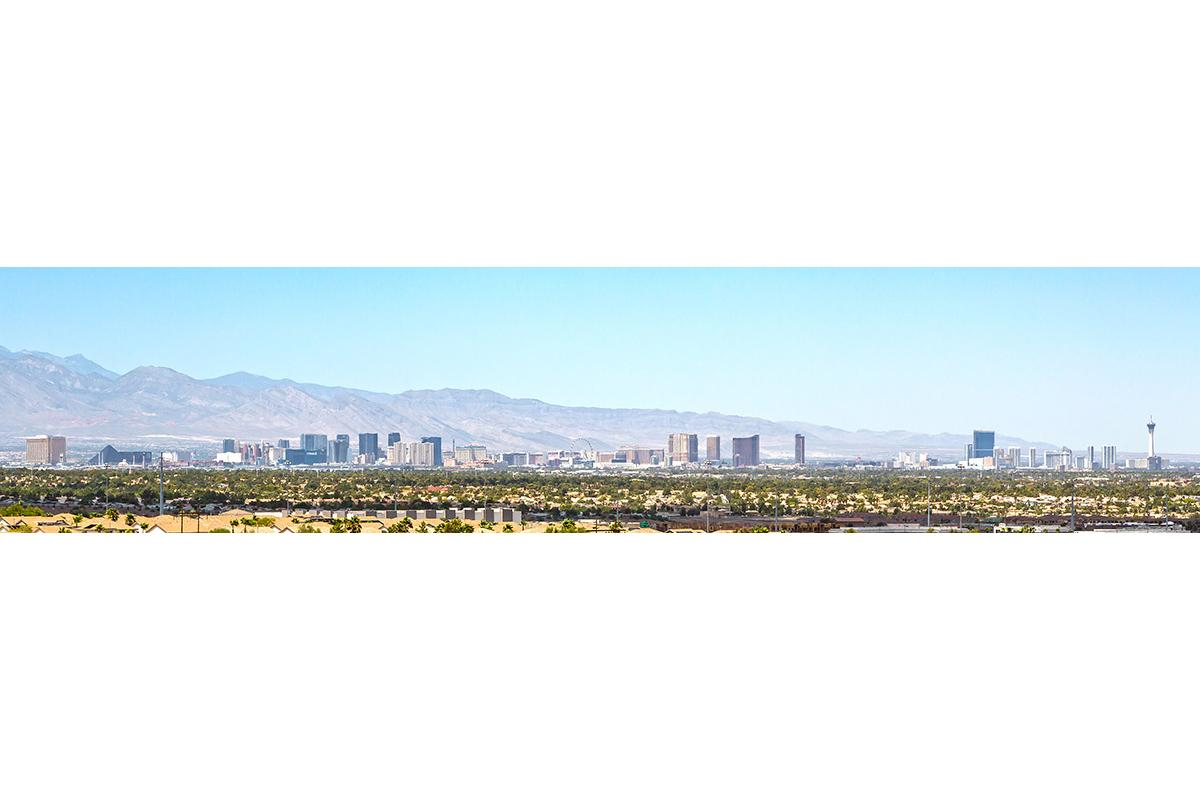 The View at The View at Horizon Ridge in Henderson, Nevada