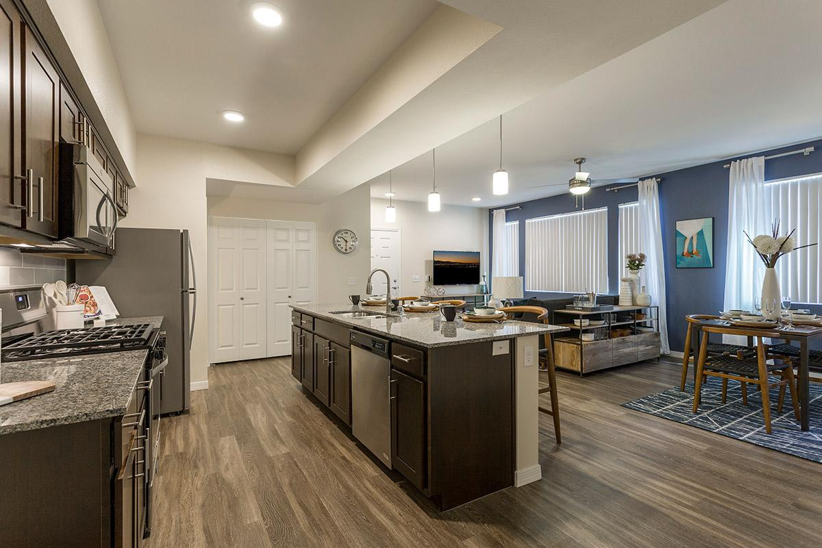 Your new home at The View at Horizon Ridge in Henderson, Nevada