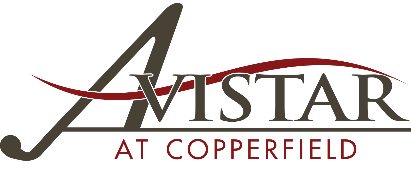 Avistar at Copperfield Logo
