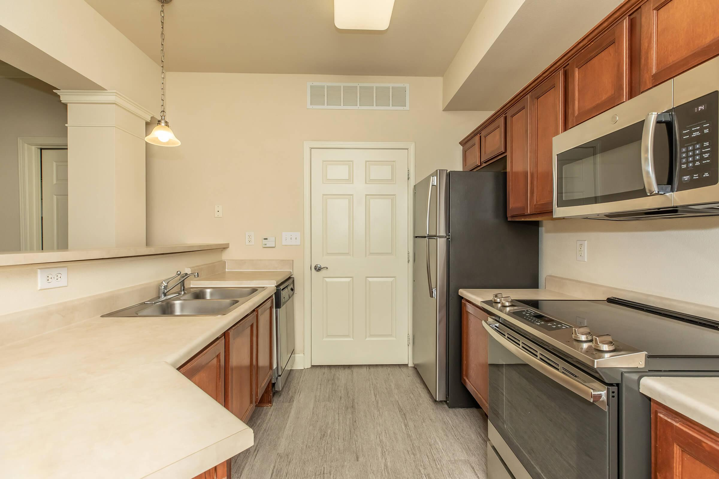 ENERGY-EFFICIENT APPLIANCES AT MANSIONS AT HEMINGWAY