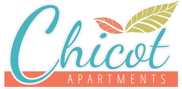 Chicot Apartments Logo