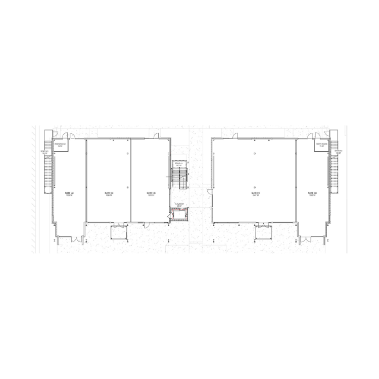 Floor plan image of 1540-100