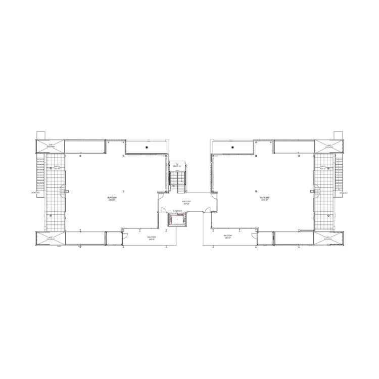 Floor plan image of 1540-210