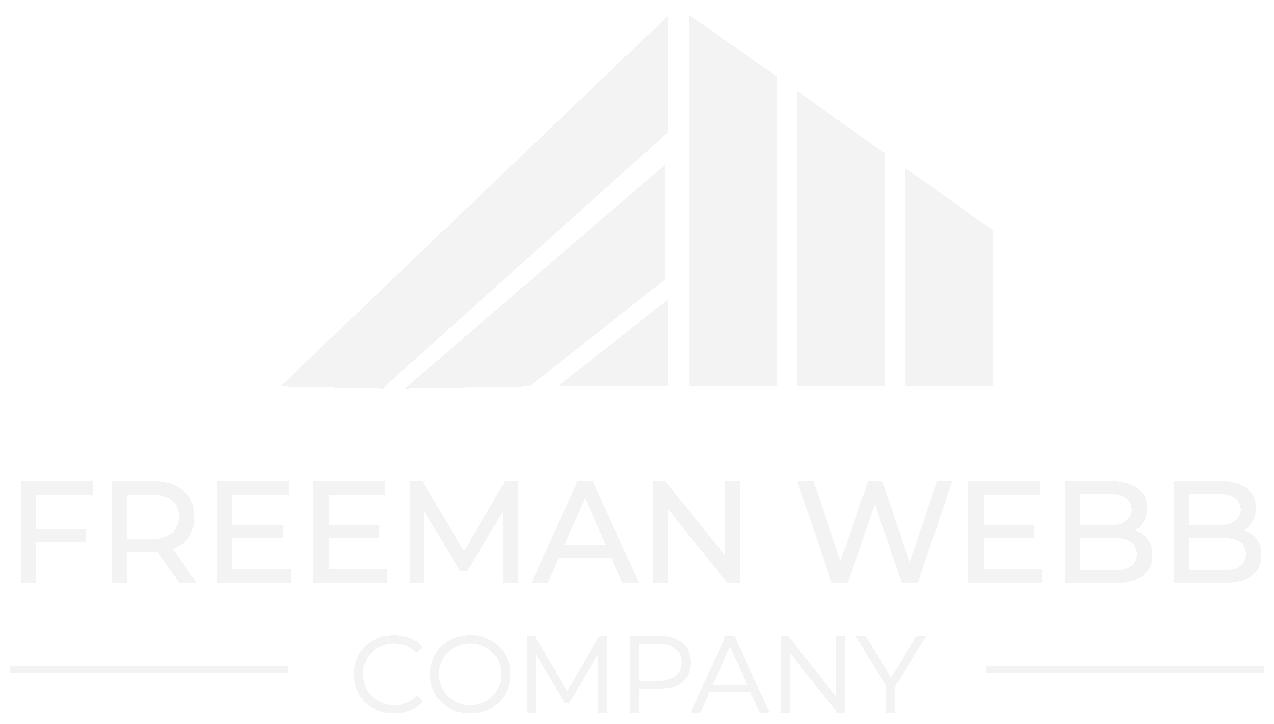 Freeman Webb Company Logo