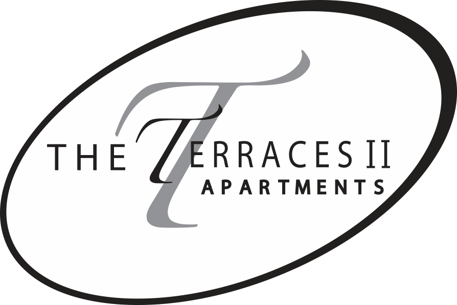 The Terraces at Metairie II Logo