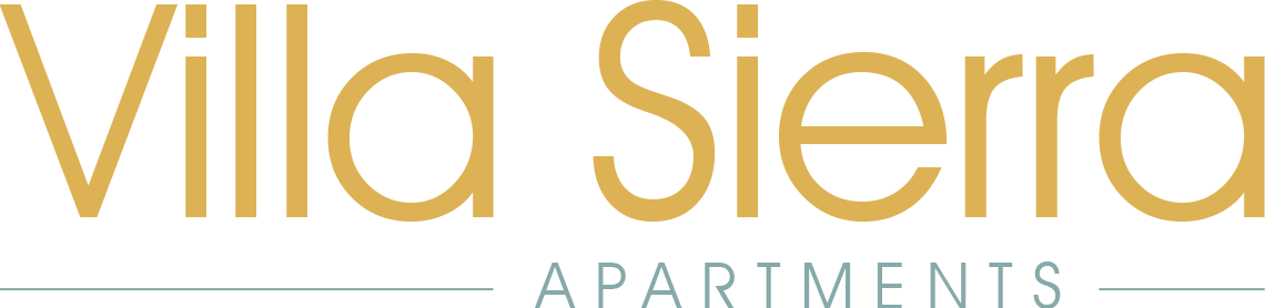 Villa Sierra Apartments Logo