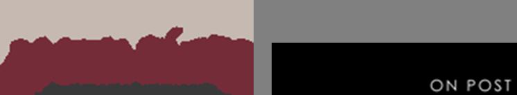Millennium on Post Logo