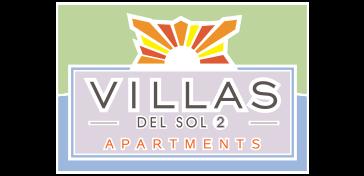 Villas Del Sol Phase Two Logo