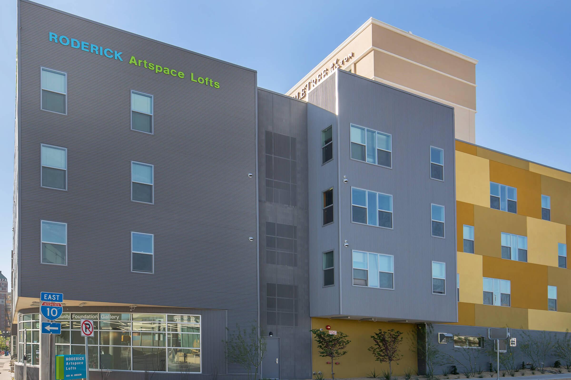 Picture of Artspace El Paso Lofts