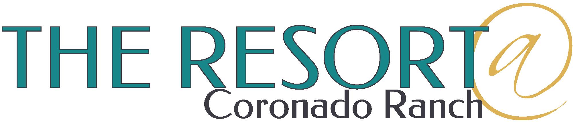 Resort at Coronado Ranch Logo