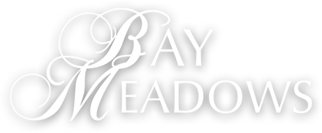 Bay Meadows Apartments Logo