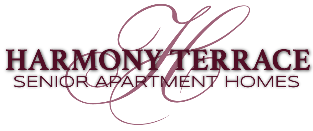 Harmony Terrace Senior Apartment Homes logo