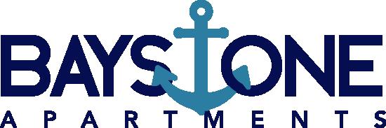 Baystone Apartments Logo