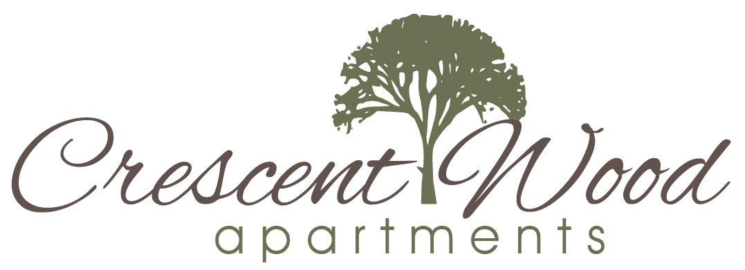 CrescentWood Apartments Logo