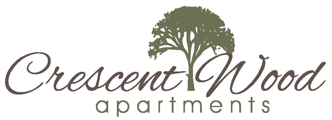CrescentWood Apartments Logo