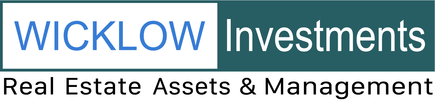 Wicklow Investments logo