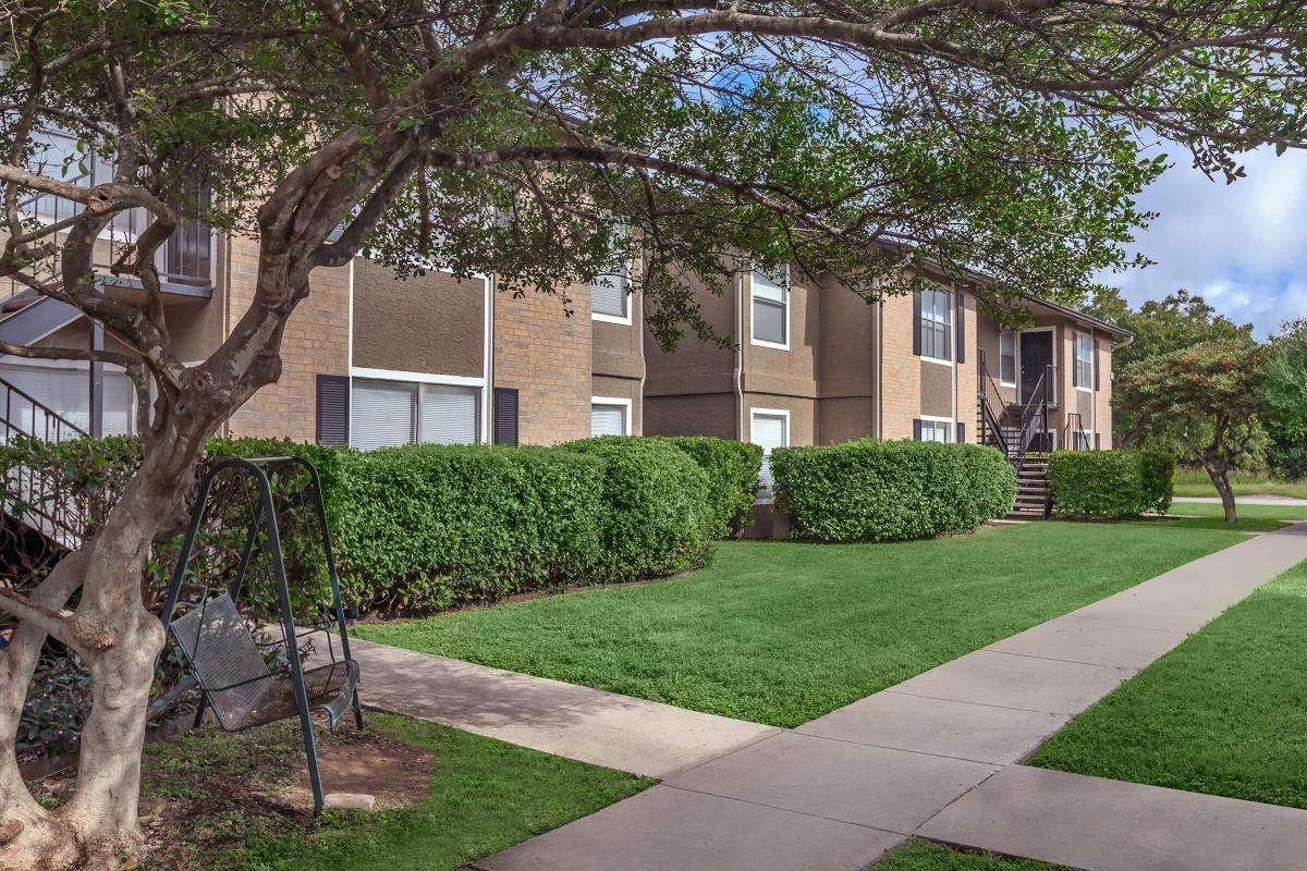ONE BEDROOM APARTMENTS IN NEW BRAUNFELS, TX
