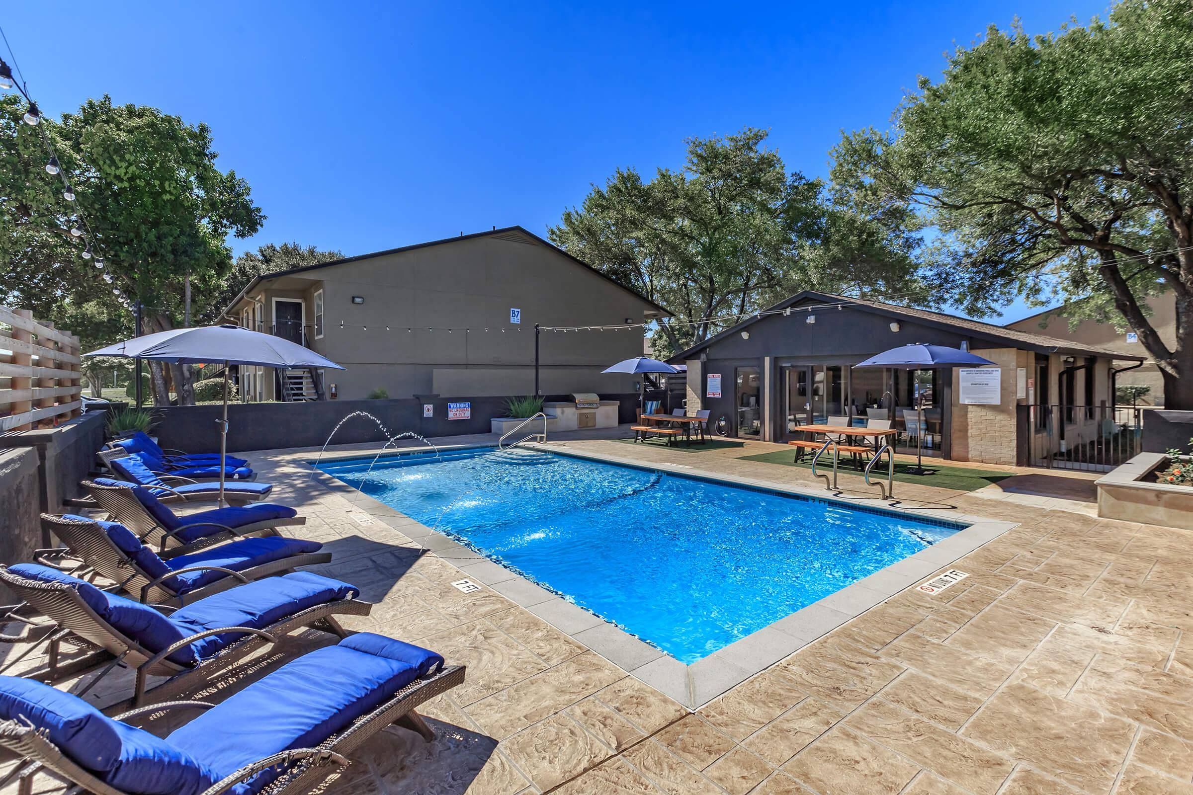 APARTMENTS FOR RENT IN NEW BRAUNFELS, TEXAS