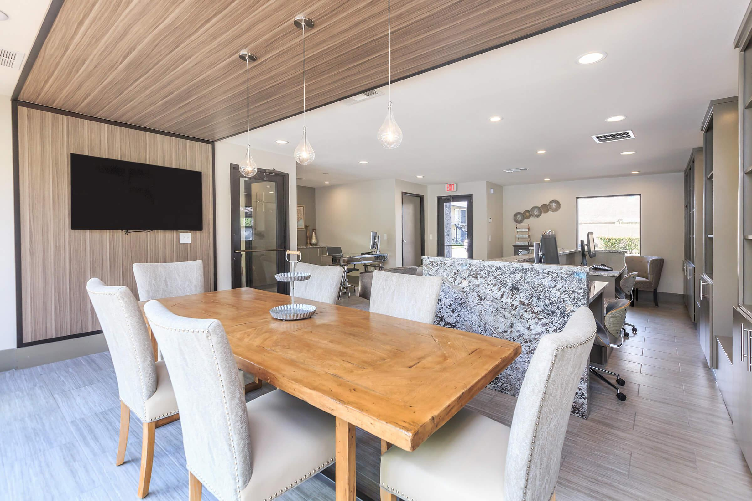 WELCOME HOME TO LANGTRY VILLAGE