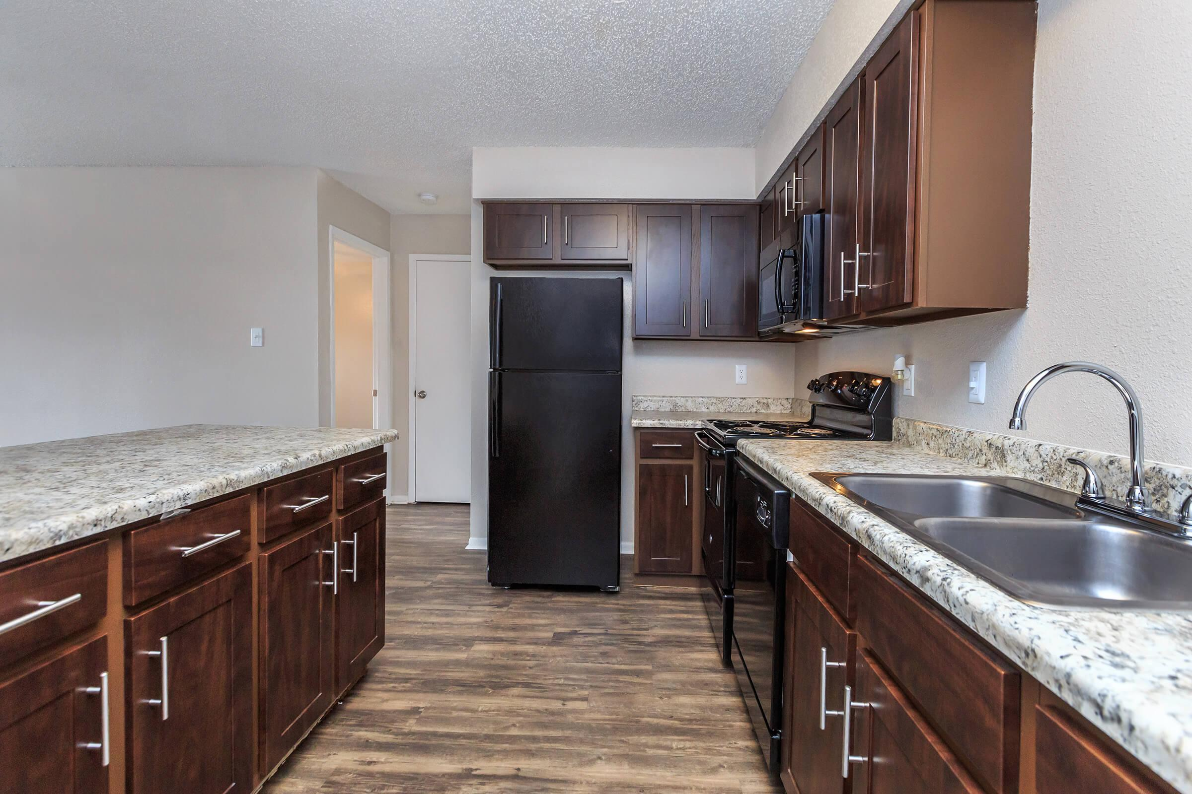 YOUR NEW KITCHEN