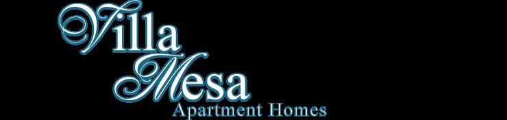 Villa Mesa Apartments Logo