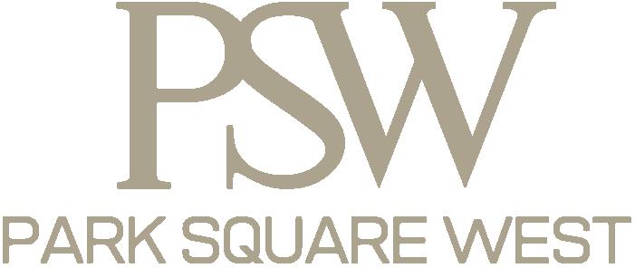 Park Square West Logo