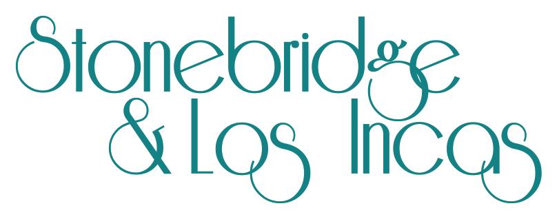 Stonebridge and Los Incas Logo