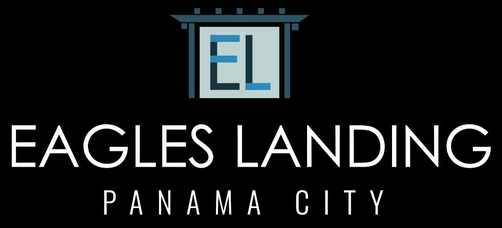 Eagles Landing Panama City Logo