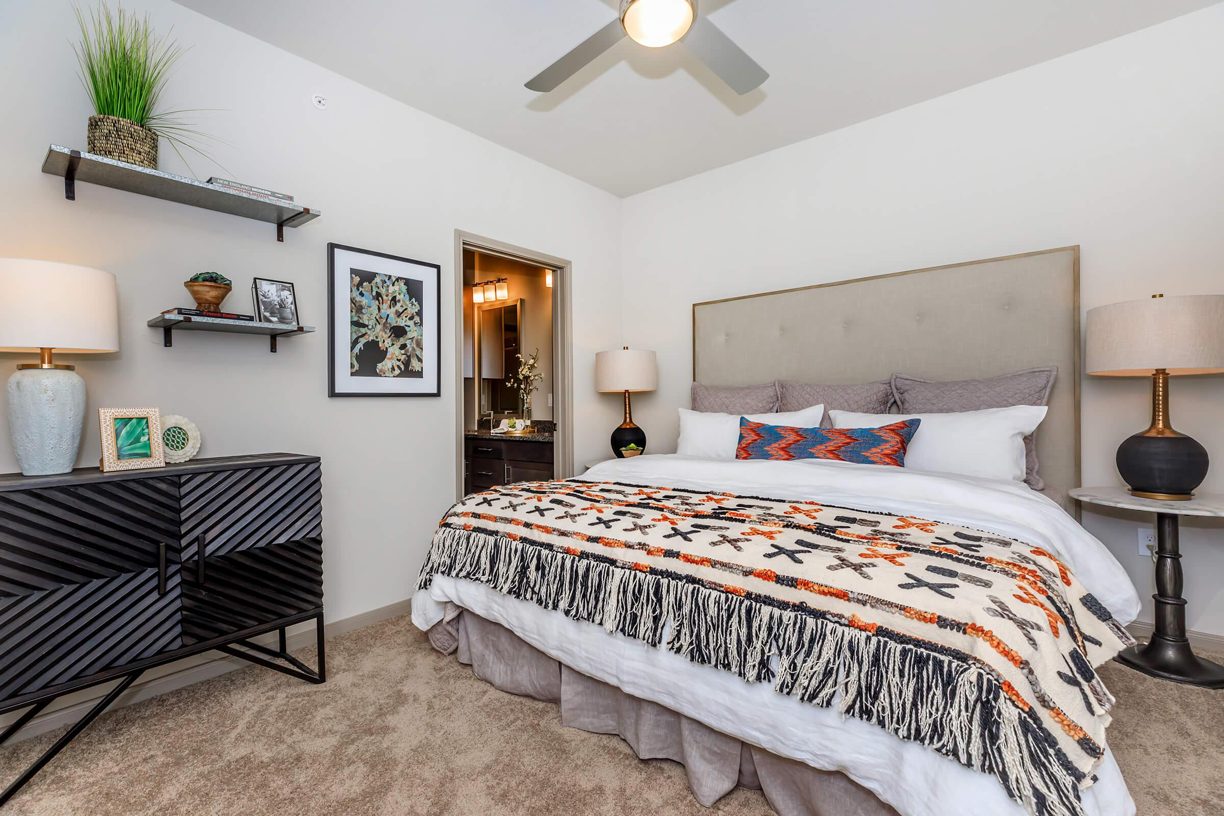 Two bedroom apartments in Humble Texas