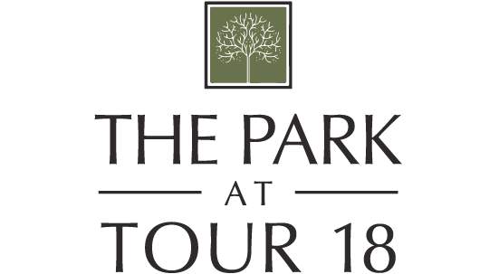 Park at Tour 18 Logo