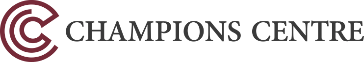 Champions Centre Logo