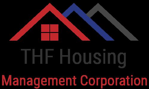 Texas Housing Foundation Logo