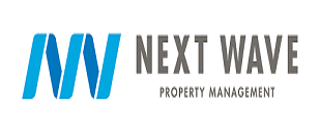 Nextwave Property Management Logo