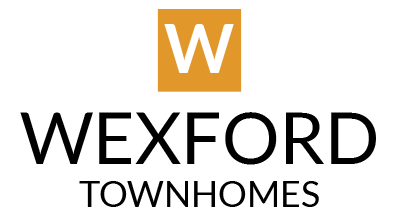 Wexford Townhomes Logo